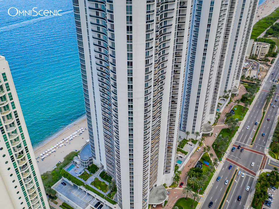 Miami Real Estate Aerial Photography